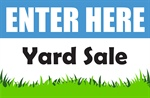 CHAPEL POINTE HOSTS FUNDRAISER YARD SALE