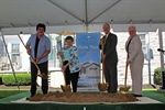 Pointe Place Breaks Ground