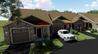 New! Pointe Place Townhomes
